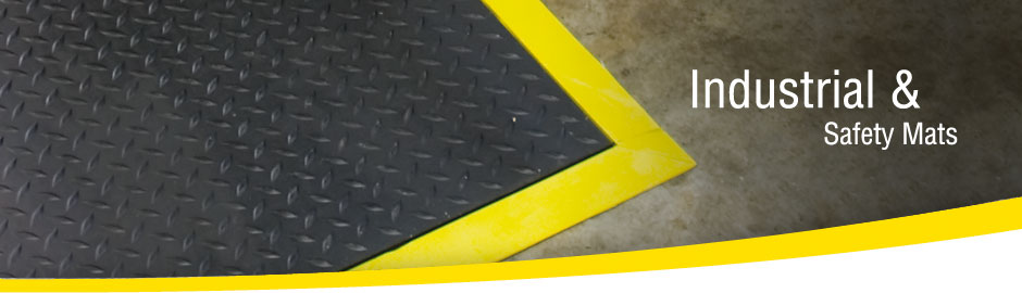 Industrial Safety Mats