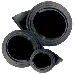 Insertion Rubber